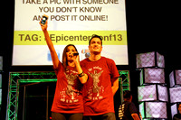 Epicenter Conference